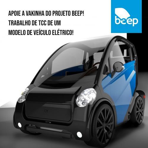 Beep - TCC Carro Elétrico