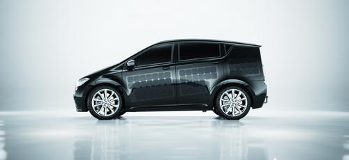 Vale a pena ter painéis solares em carros elétricos?